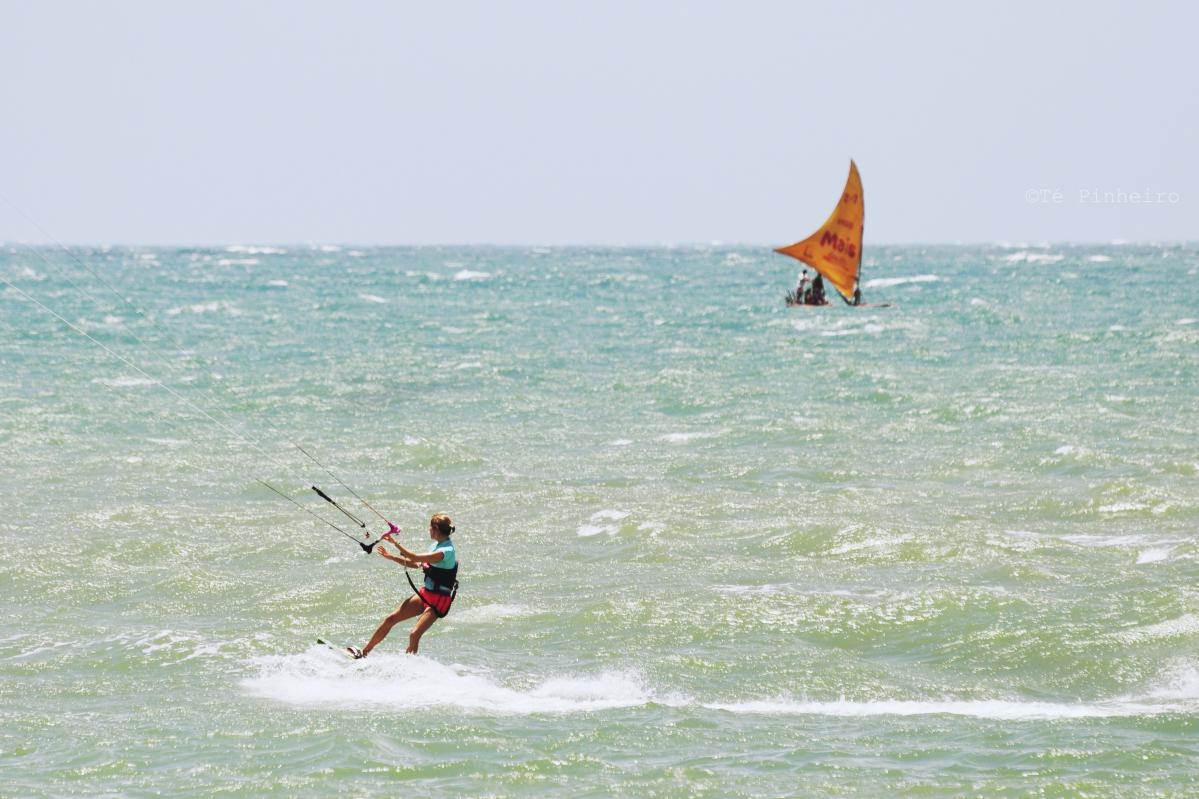 Kitesession | Windtown Cucumbo
