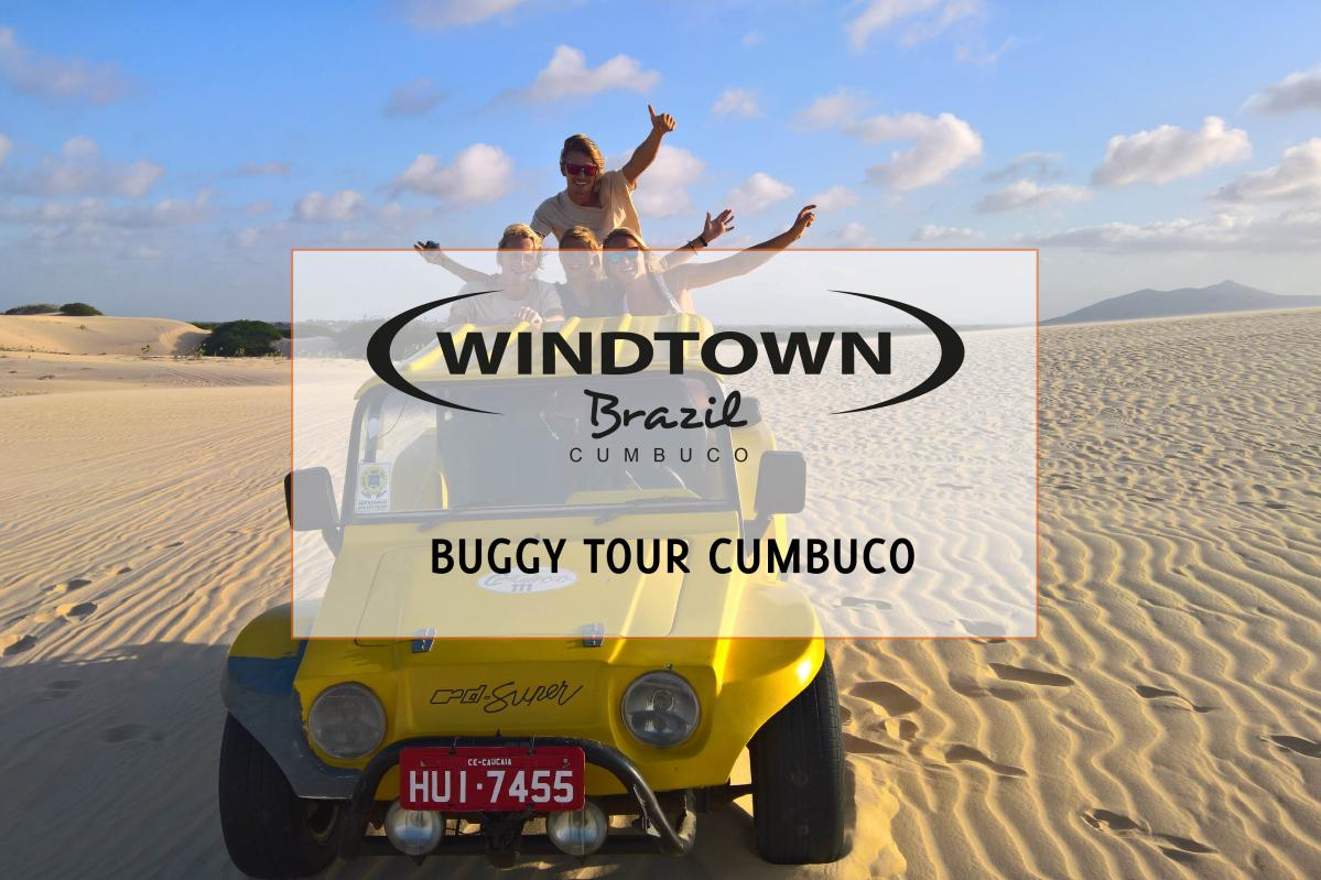 Buggy | Windtown Cucumbo