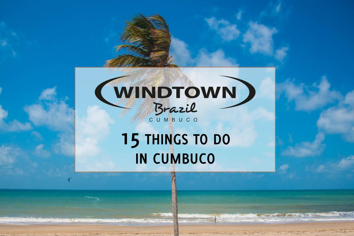 Things to do | Windtown Cucumbo