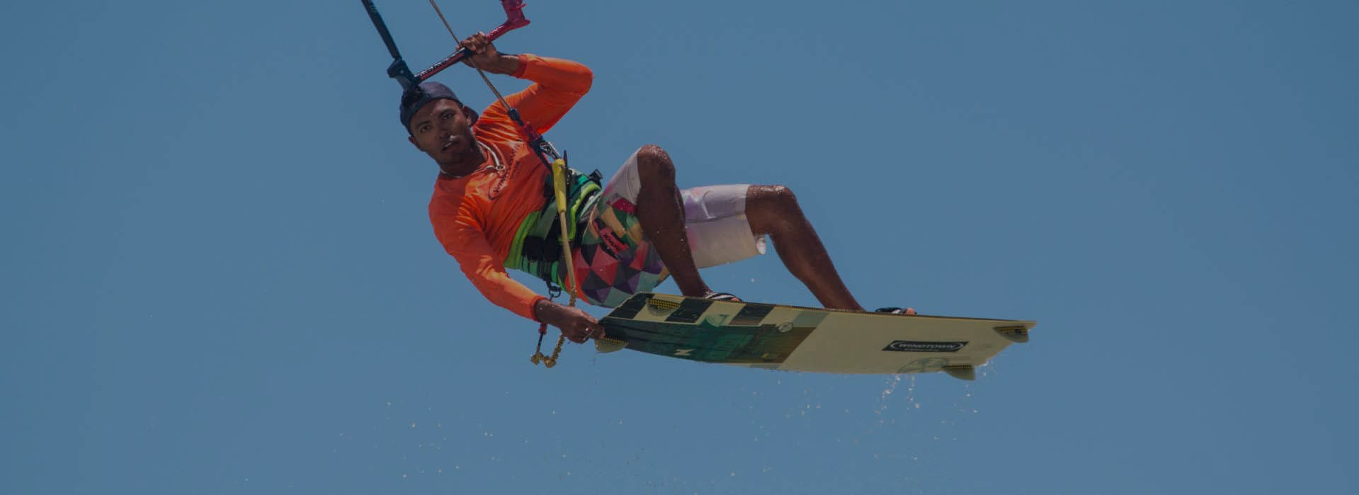 Kiters | Windtown Cucumbo Brazil